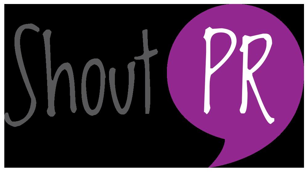 Shout PR Logo RGB